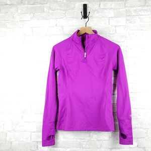Alo Yoga 1/4 zip up sweater | Size XS